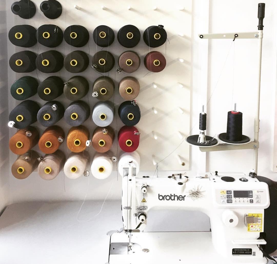 Threads and machine